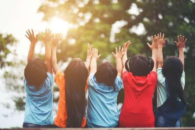 如何均衡吃出健康,玩樂之間培養孩童專注力?學起來,每一位寶貝都是三樂小子