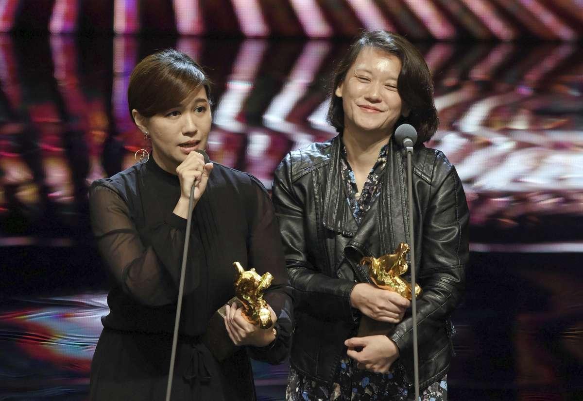 「盼台灣成為獨立個體」從小在台北長大的「新住民」女孩傅榆,透過拍紀錄片找出自己的根