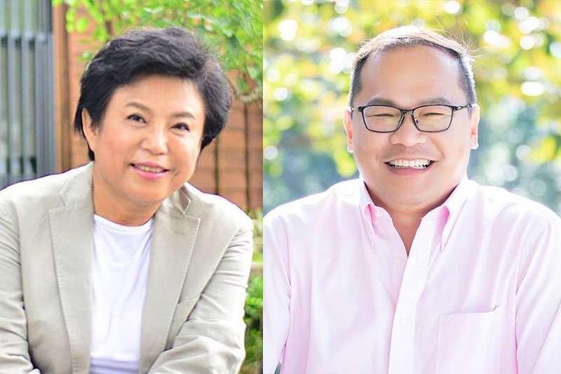 台中市立委補選