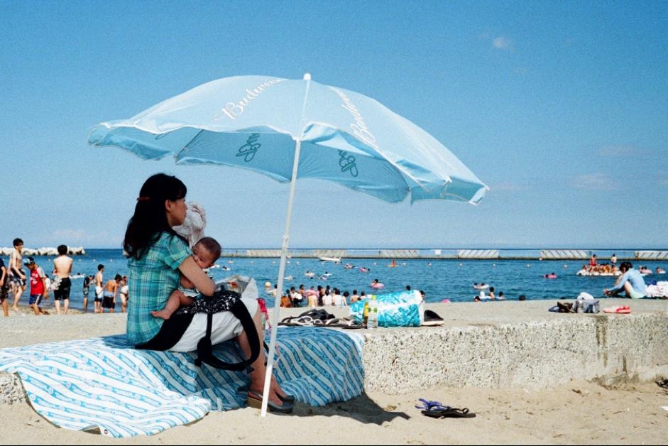 孩子狂哭,老公狂睡⋯育兒的憂慮與不滿就快爆發!日本這個APP就是新手媽媽的避風港!