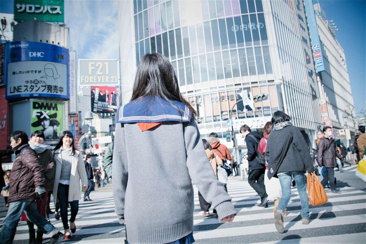 「不要來拿報名表!」日本大學招生廣告出「超狂奇招」,報名率竟從前年度3%飆升到70%