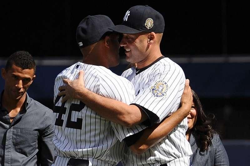 MLB》基特談李維拉:「名人堂級的隊友」