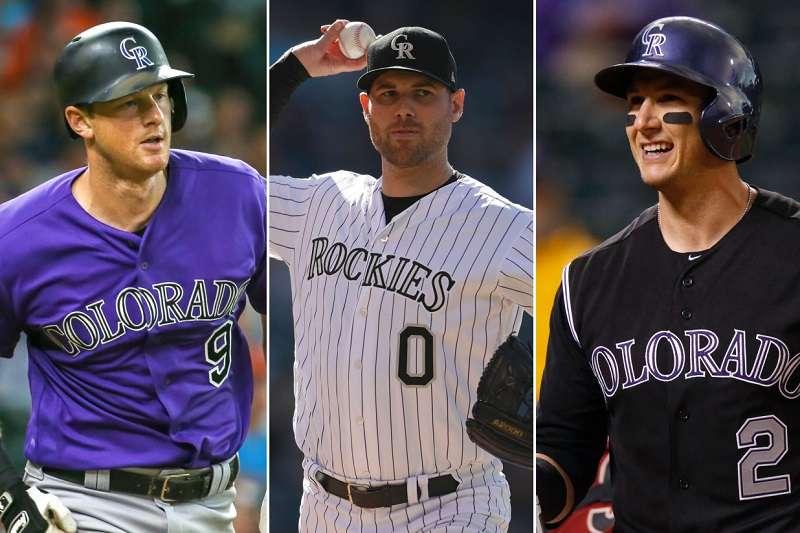 MLB》洛磯已將三位球員送至洋基 前總管對其有極大信心