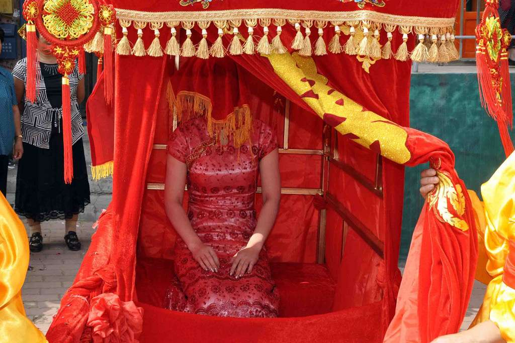 韓國瑜說兩岸關係像「指腹為婚」適當嗎?揭這項被古代文人唾棄、自元朝就違法的婚姻陋俗