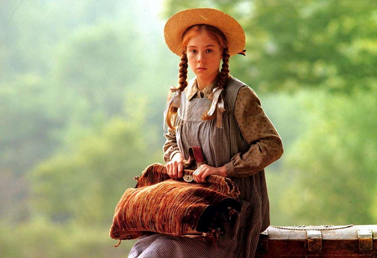 從《清秀佳人》的安妮到《哈利波特》的榮恩,為何紅髮常遭人輕視?揭童話背後的駭人真相