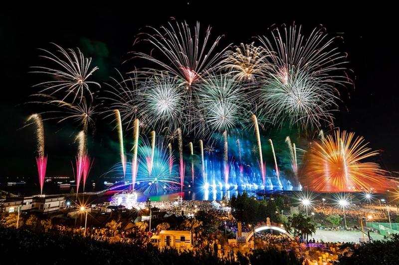 四季都有節慶活動 一手掌握2019澎湖觀光盛事