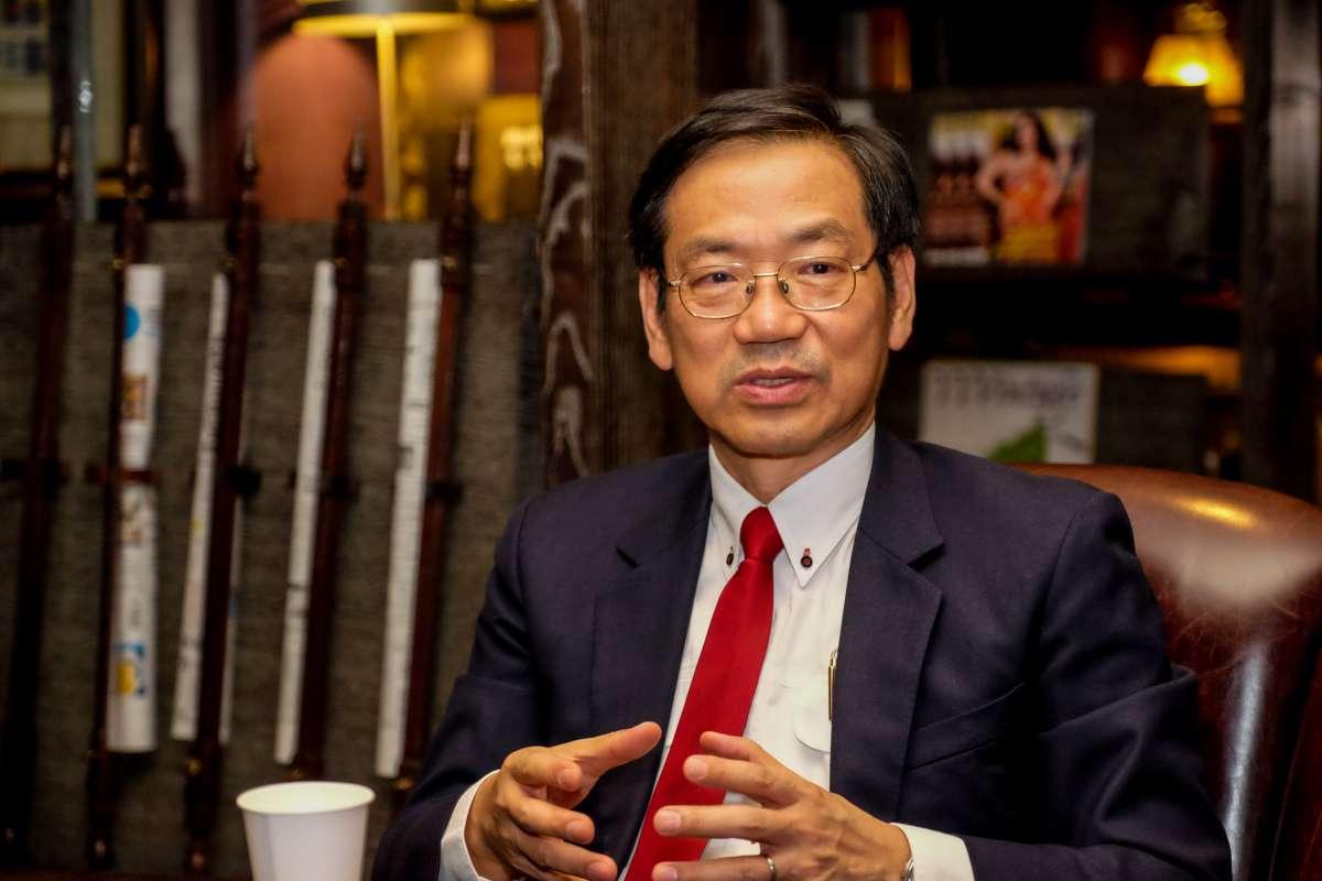 FAMI係蝦米?光陽CEO柯俊斌揭露攸關你我的國際二輪車壇新脈動