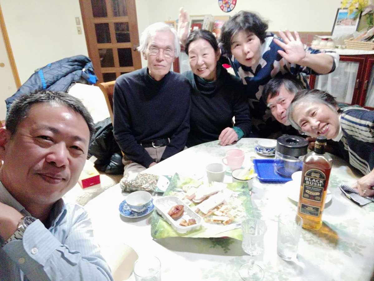 在日本人家裡住一晚,是怎樣的感覺?台灣記者寫出這個難得的經驗