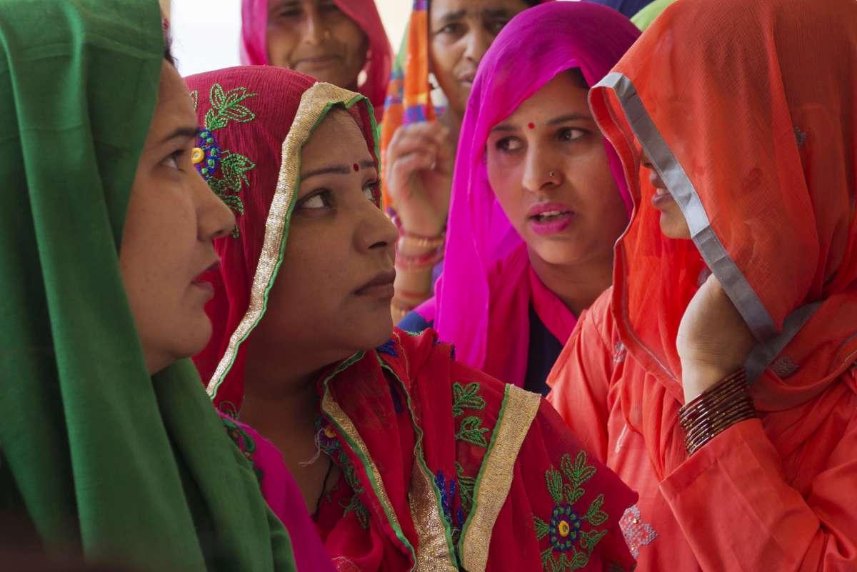 印度133村莊3個月無新生女嬰,這些女孩被「選擇性墮胎」嗎?調查結果是…