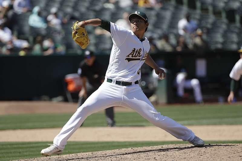 MLB》王維中睽違一週出賽 雖不完美但內容精彩