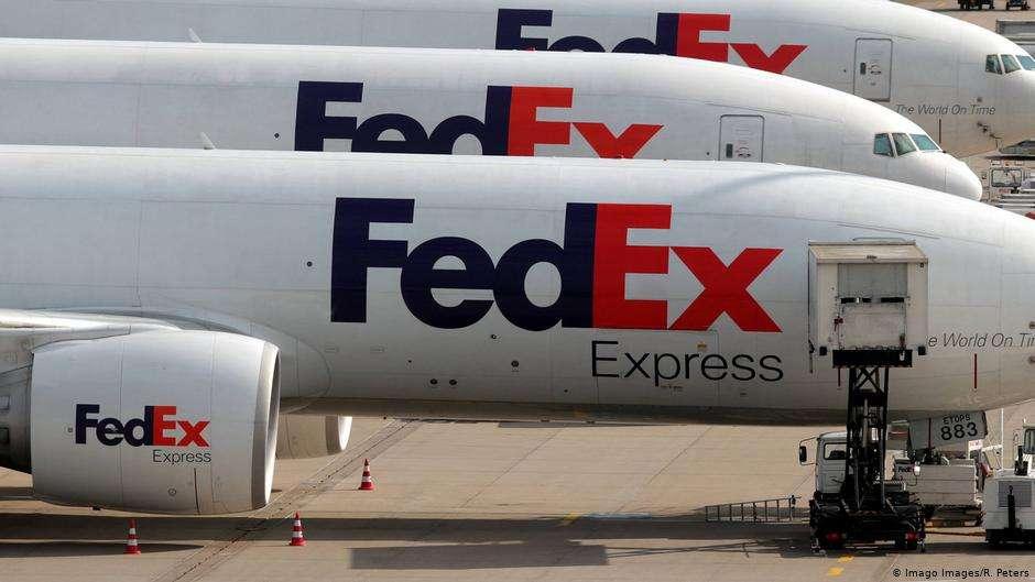 整天活在道歉之中?Fedex頻出包,誤將華為手機退送美國,發言人急道歉救火