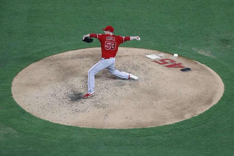 MLB》史凱格斯驟逝 天使總管:沒有了他,這支球隊就不再一樣