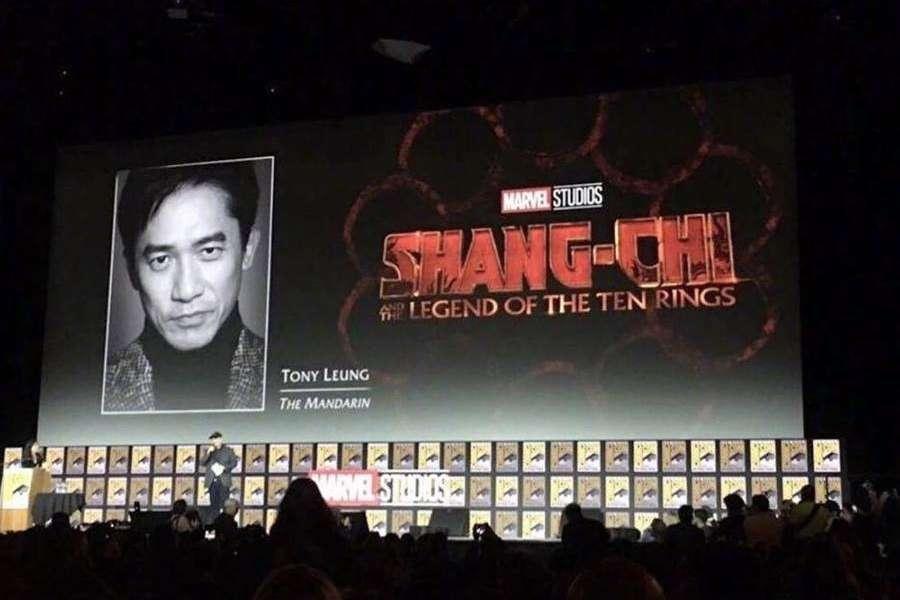 梁朝偉飾演《上氣》反派「滿大人」為何引爆華人怒火?揭亞裔演員在好萊塢的奮鬥血淚史