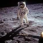 月球上唯一能見的建築是長城?中國太空人直言:沒看到!4大「月亮謠言」你又信過幾個…