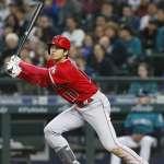 MLB》大谷代打未敲安 練球擊中屋頂驚呆眾人