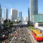 台灣工程技術在海外發光!台灣英雄造印尼捷運,中華民國國旗飄揚