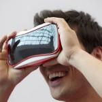Google加持 美泰兒玩具3D望遠鏡View-Master變身頭戴式虛擬顯示器
