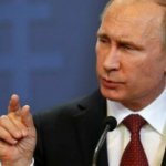 普京:預期烏克蘭戰鬥仍將持續