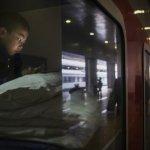 中國春運客流量數億 返鄉潮渡過節前高峰