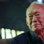 新加坡國父李光耀 嚴重肺炎住院