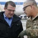美新防長突訪阿富汗 稱或調整撤軍計劃
