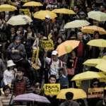 香港革新論》不羈放縱愛自由── 以社會為中心的民間自治想像