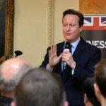 英國首相府舉辦「喜洋洋」新春招待會