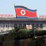 韓美聯合軍演登場 北韓發射飛彈挑釁