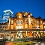 日本近代化的象徵:東京車站的百年軌跡