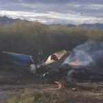 阿根廷兩架直升機相撞 至少10人死亡