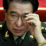 中國前中央軍委副主席徐才厚去世