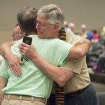 美國基督長老教會 認可同性伴侶婚姻