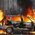 歐洲反撙節怒火 燒向法蘭克福歐洲央行