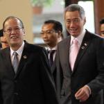 「影響形勢的是大國意圖」李顯龍:中美應將南海爭議放上談判桌