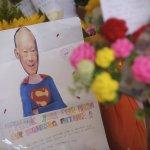 星國前總理李光耀過世 英美領袖弔唁