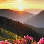 台灣攝影師耗時10年拍攝,3分鐘看合歡山8年的四季美景
