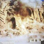 被迫炸毀巴米揚大佛 神學士俘虜:「悔恨終生」