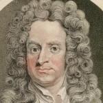 牛頓手稿大發現 設計紀念幣挺英女王