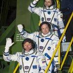 天上1天人間10年?在外太空生活真的會變年輕嗎,長達1年的太空飛行實驗即將展開