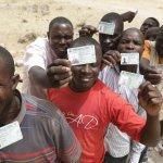 奈及利亞選總統 「博科哈蘭」殺進投票所