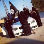 貫徹伊斯蘭國理念、立志將小孩教育成恐怖分子  女聖戰士成為IS復興種子
