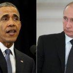 美國民調:1/5受訪者認為歐巴馬比普京更危險