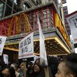 麥當勞加薪員工不領情 醞釀串連大罷工