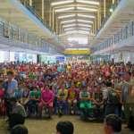 越南台企工人罷工進入第六天