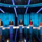 英國大選首場電視辯論 小黨、女黨魁搶盡鋒頭
