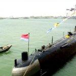 英媒:巴基斯坦將購買中國8艘潛艇