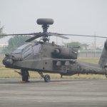 代號「龍城部隊」衛戍首都  601旅將部署29架阿帕契