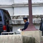 高廣圻入府報告軍紀案 究責層級將定案