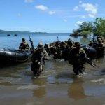 菲國稱與美南海附近軍演非「展示武力」