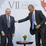 閻紀宇專欄:歐巴馬會卡斯楚 看冷戰世仇如何和解